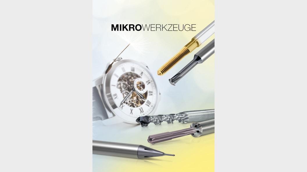 Mikrobearbeitung