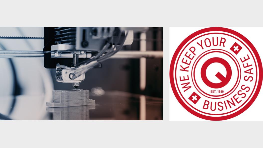 Von der Pulverprüfung über den Härteverlauf bis hin zur Prüfung komplexer Innenstrukturen mittels CT