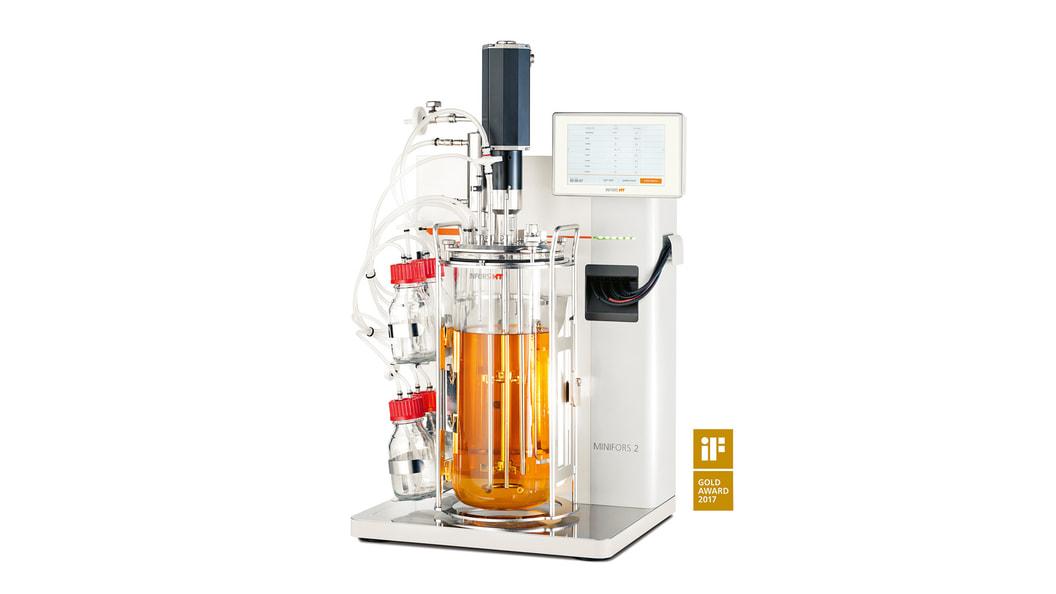 Best Practice in Laboratory Minifors 2