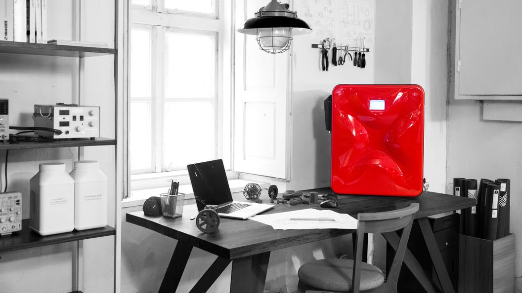 Sinterit Lisa: kompakter 3D Desktop Drucker