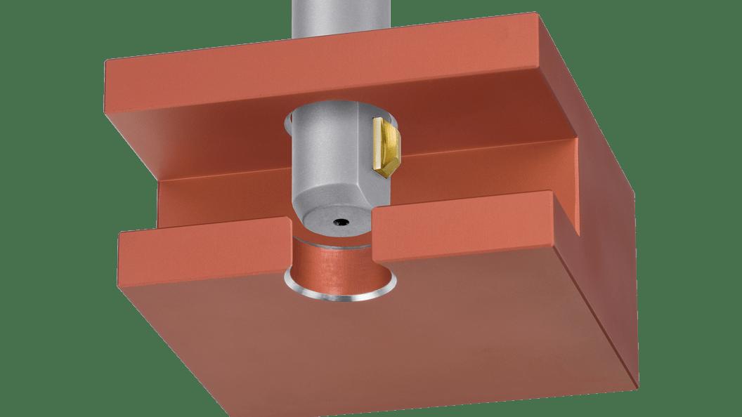 SNAP-Faswerkzeug in Beispielanwendung