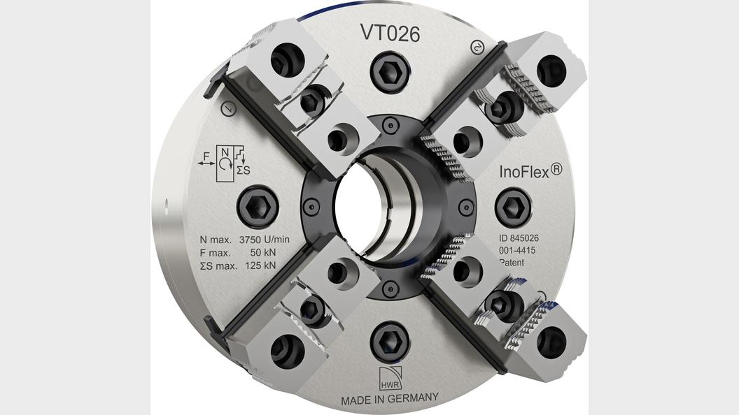 InoFlex VT 026