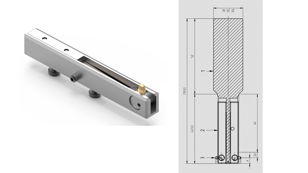 The double cassette tool - a customer-specific solution for the shortest possible cycle time