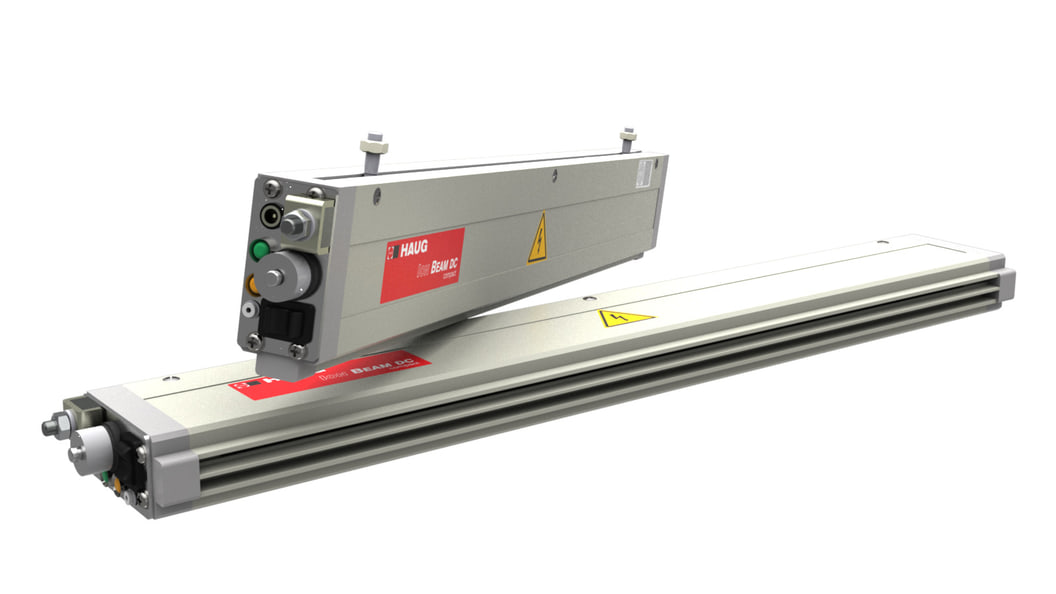 HAUG Ionisationssystem ION BEAM DC compact