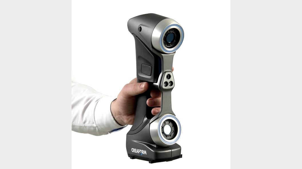 Tragbarer 3D-Scanner  - HandySCAN 3D