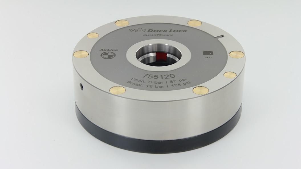Standard Zylinder DockLock AirLine