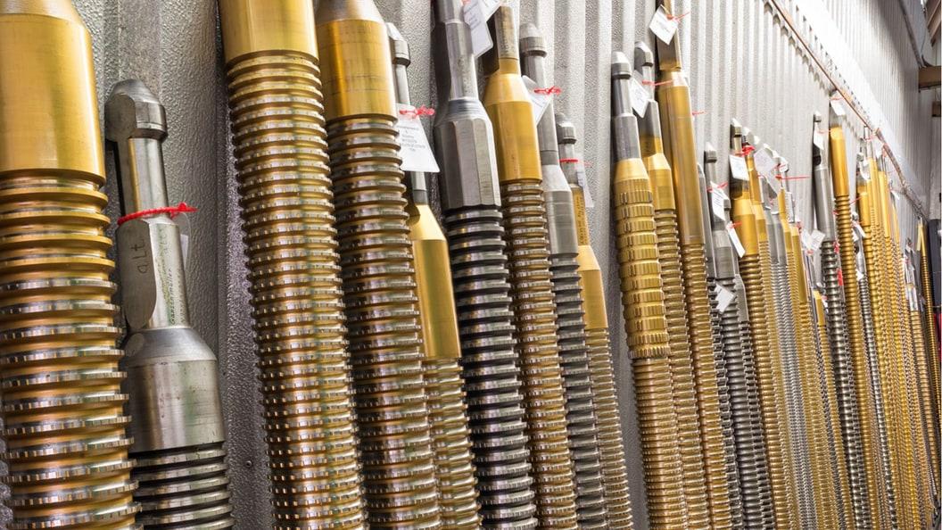 Räumwerkzeuge - die Königin unter den Werkzeugen