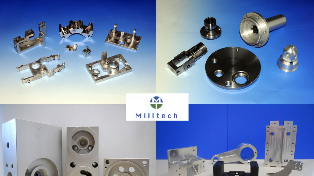 Mechanical components for the improvement of vision systems