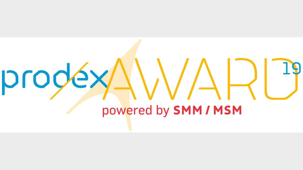 PRODEX Award 19
