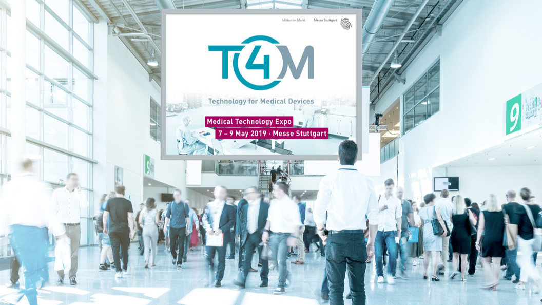 Discover something new at T4M and visit the fair for free
