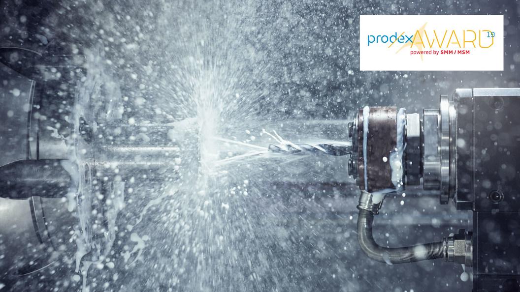 IKZ für Öl und Emulsion individuell nachrüsten mit reCool von REGO-FIX AG.