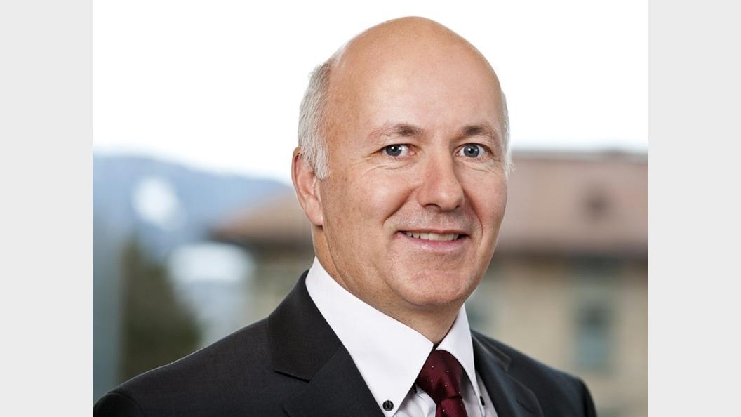 Prof. Roland Siegwart