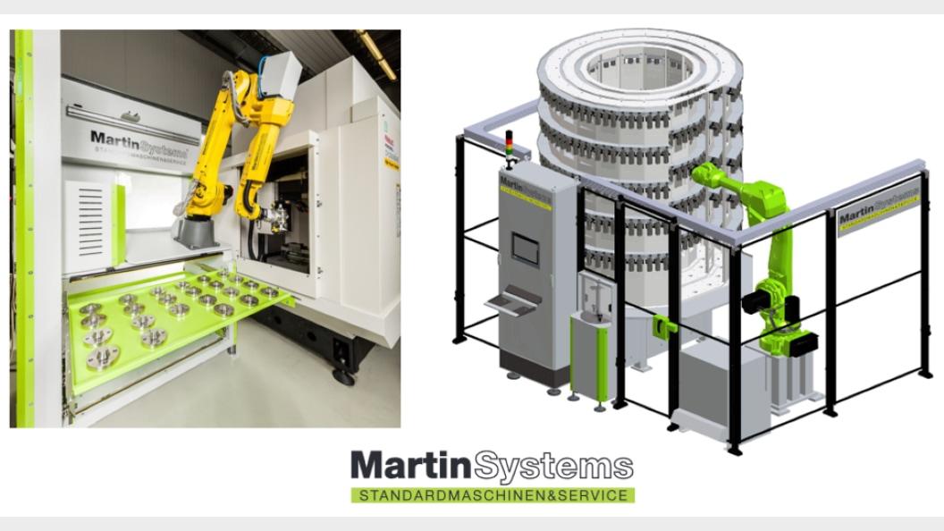MartinSystem