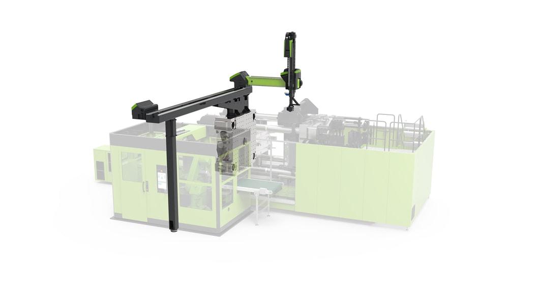 Der energieeffiziente viper ist die optimale Ergänzung für maximalen Produktions-Output.