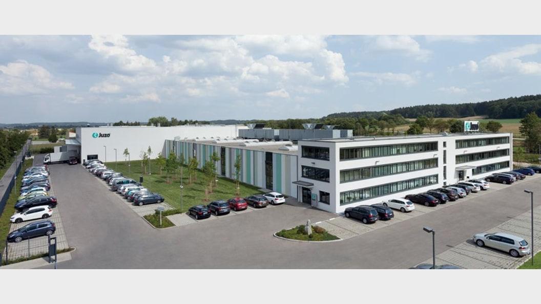 Julius Zorn GmbH in Aichahch ist seit 1912 erfolgreich am Markt