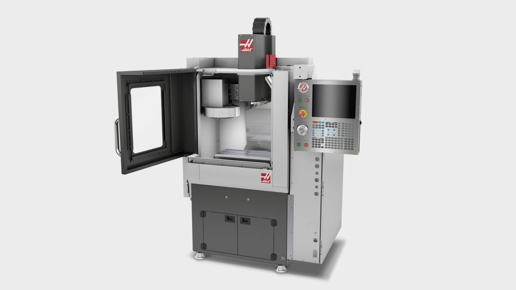 HAAS Kompaktfräsmaschine (CM 1)