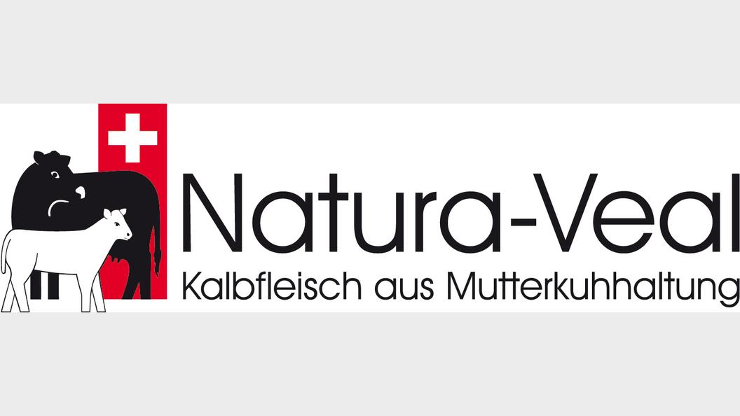 Natura-Veal: Kalbfleisch aus Mutterkuhhaltung