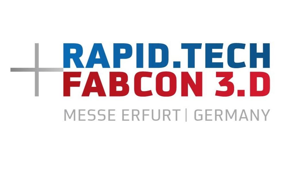 Protolabs auf der Rapid. Tech 2019