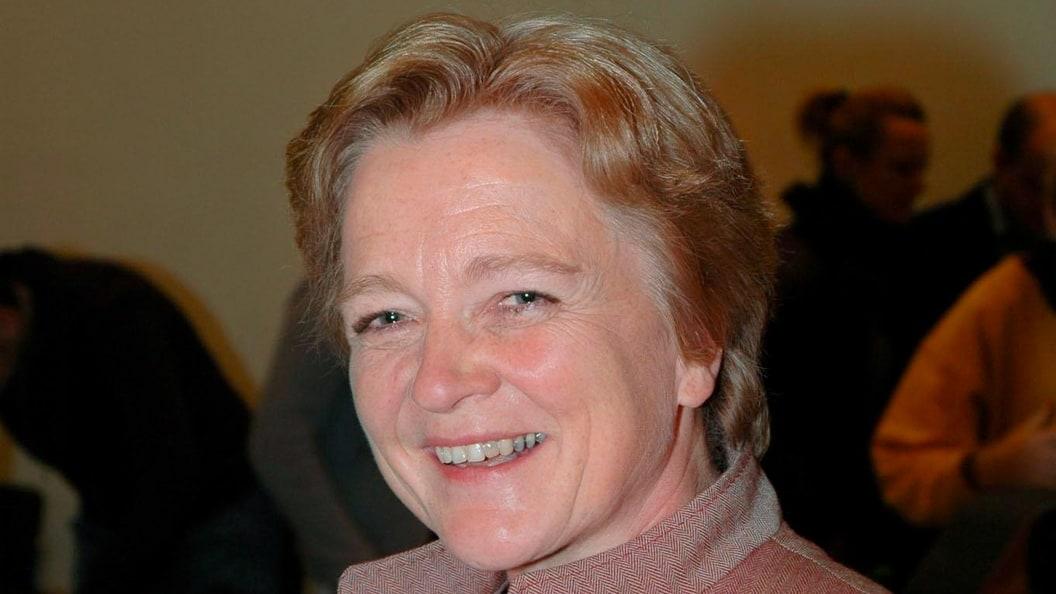 Ruth Streit - 2007