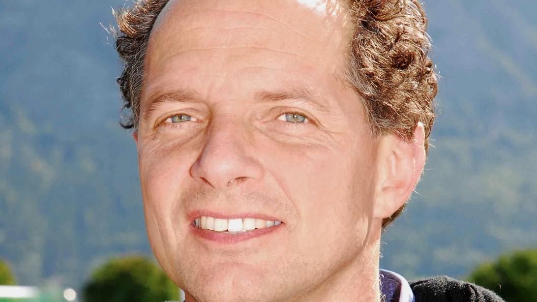 Peter Küchler - 2010