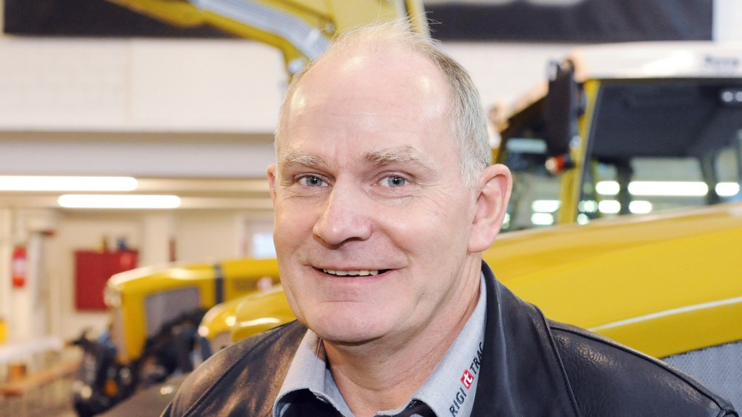 Sepp Knüsel - 2015