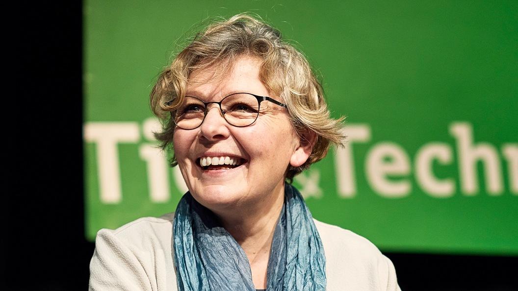 Christine Bühler - 2018