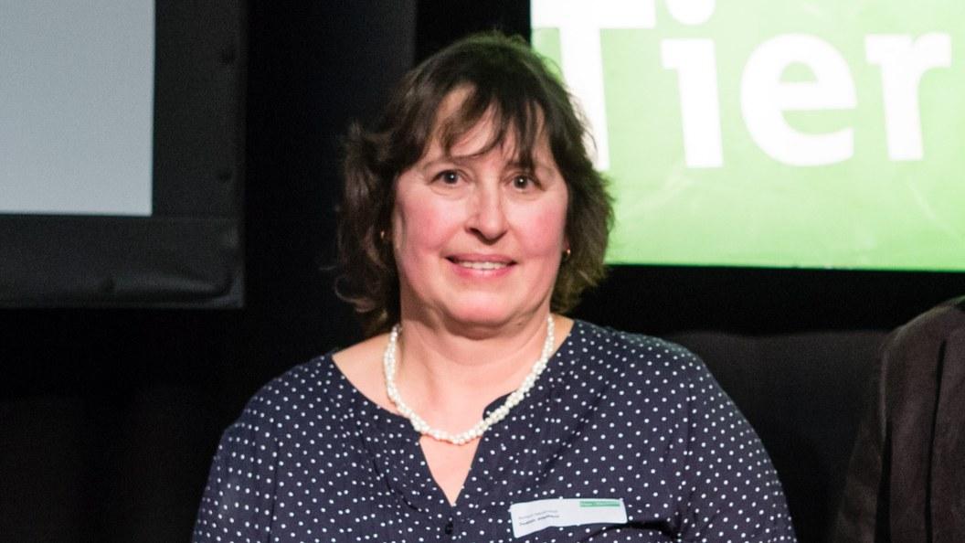 Judith Pfefferli - 2019