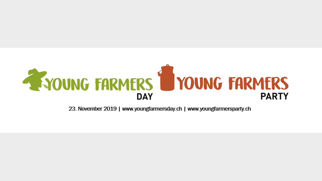 1. Young Farmers Day & Party