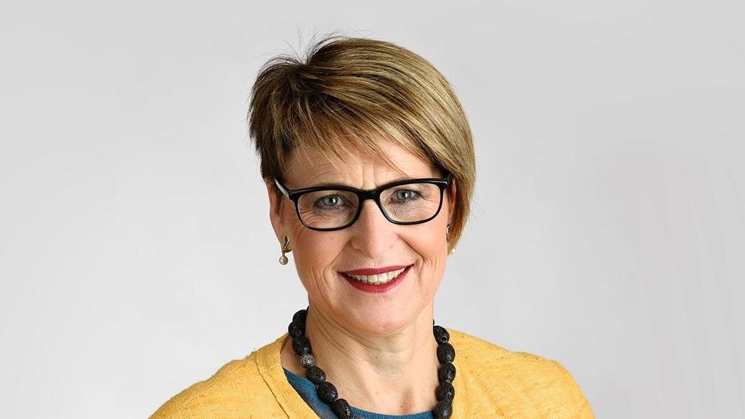 Ingeborg Schmid - 2007