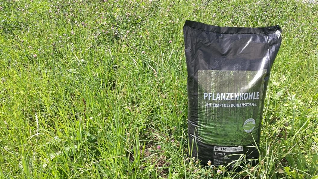 carboFERM® Futterkohle NH 710 im 15 kg-Sack