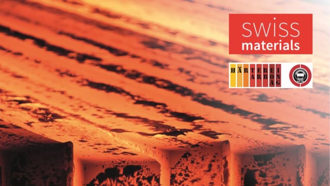 Beim kontrollierten Erwärmen und Abkühlen verändern metallische Werkstoffe ihre Eigenschaften.