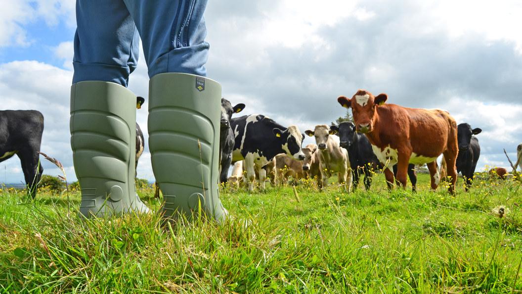 FarmTrak™ Sicherheitsstiefel