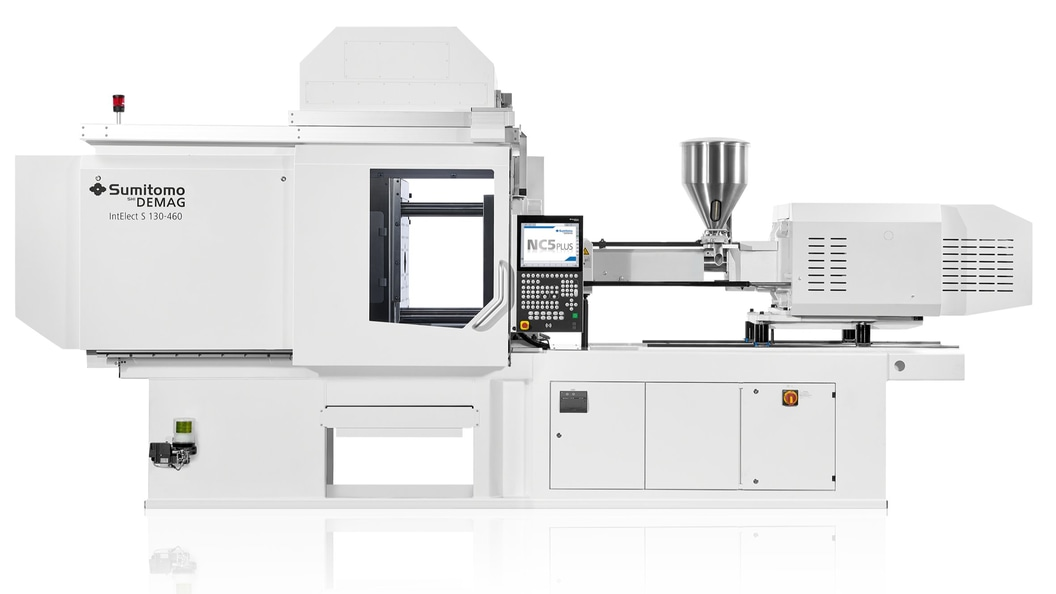 Cleanroom ready and energy efficient, the IntElect S delivers unparalleled process stability