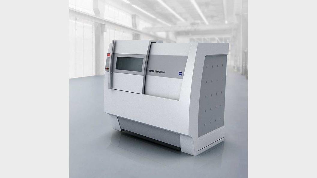 Zeiss Metrotom Industrial Computer Tomograph