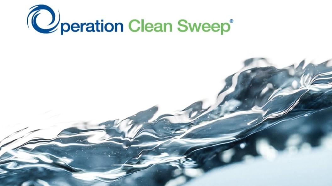 Operation Clean Sweep sorg für saubere Gewässer