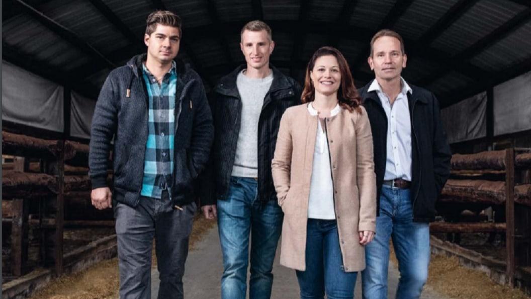 DNA-Check: Garantierte Schweizer Herkunft
