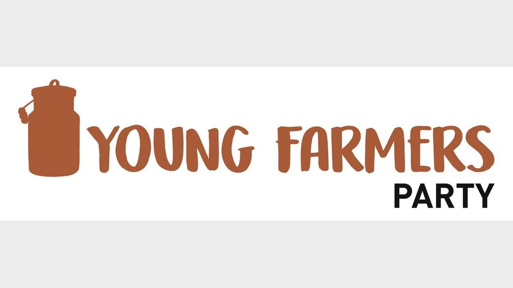 Die Young Farmers Party findet zum ersten Mal im Rahmen der Suisse Tier statt.