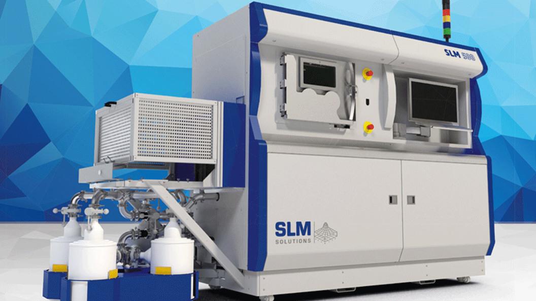 SLM®500