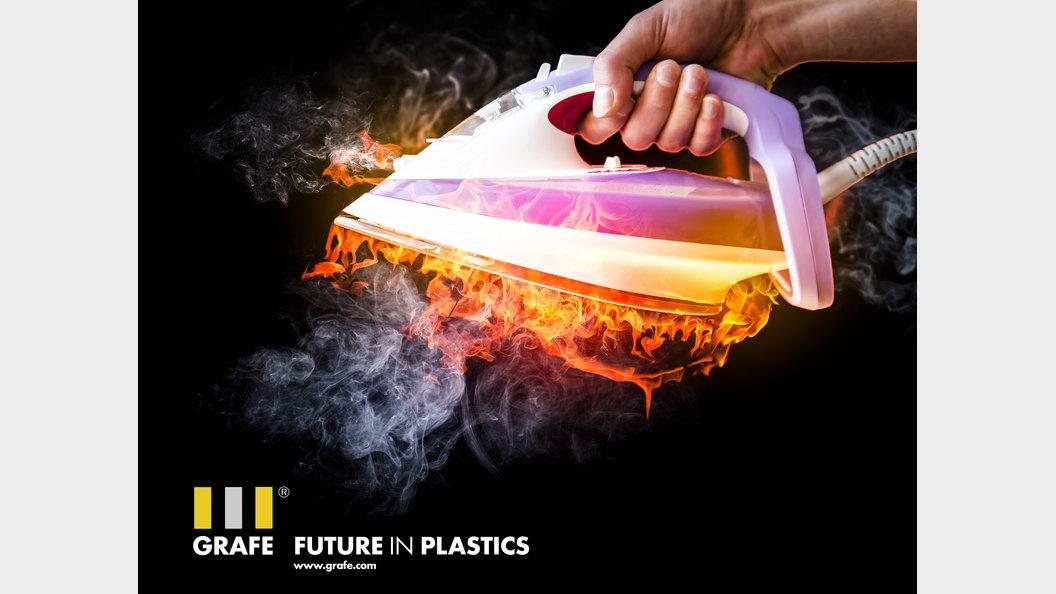 EFFECTIVE FLAME RETARDANT FOR PC & PET