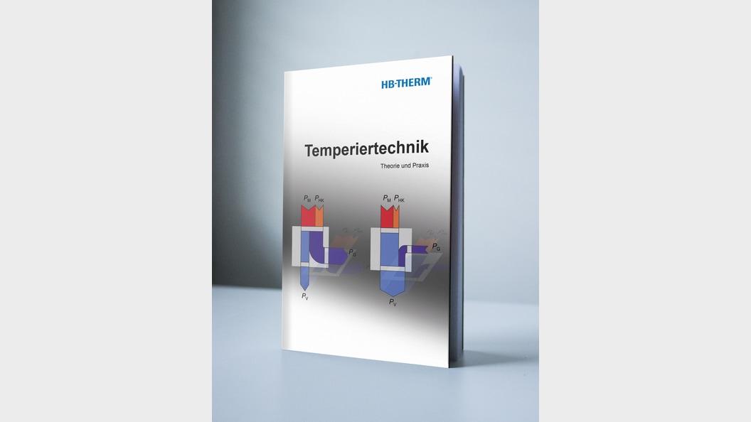 Book Temperature Control Technology