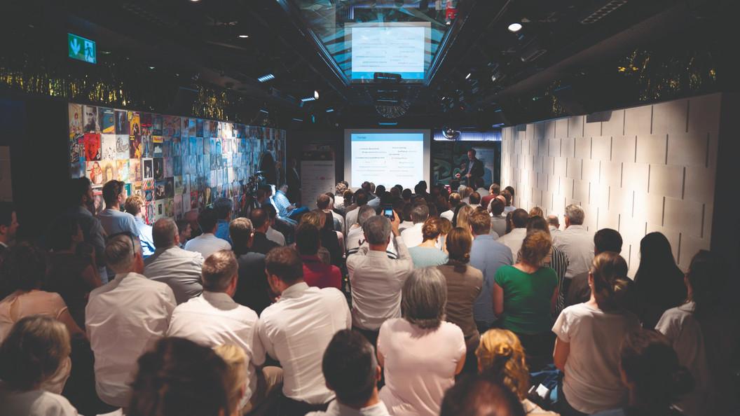 Inputs zur Kreislaufwirtschaft am Business Lunch der Klimaplattform der Wirtschaft Zürich, Juni 2019