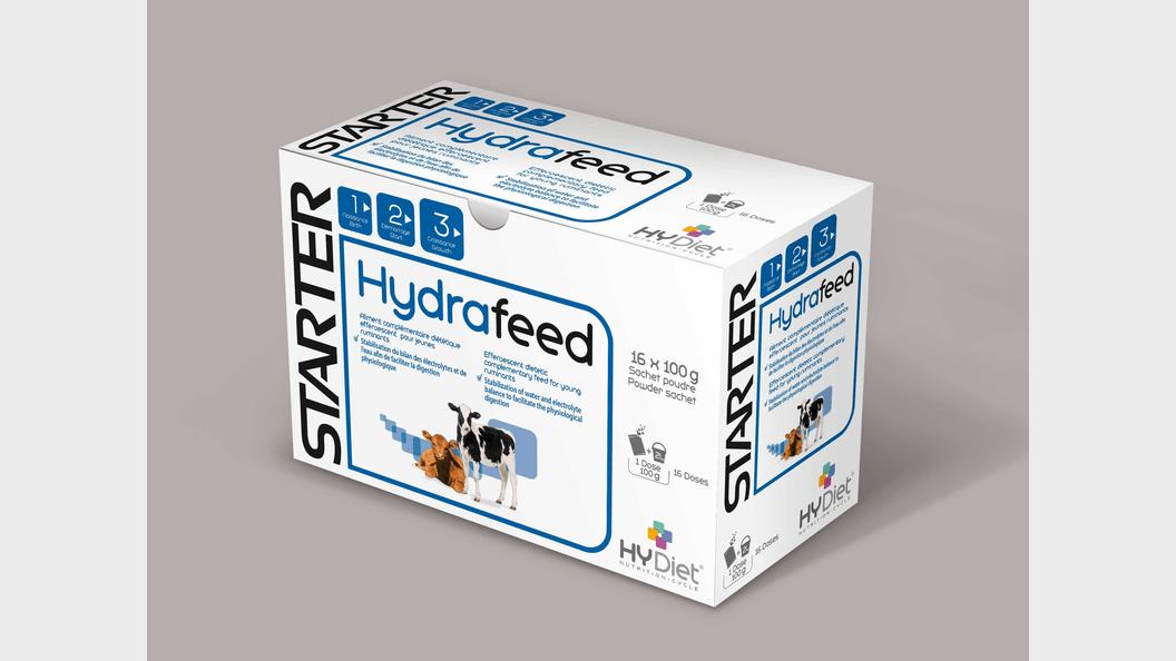 Brausegranulat KRONI 718 Hydrafeed