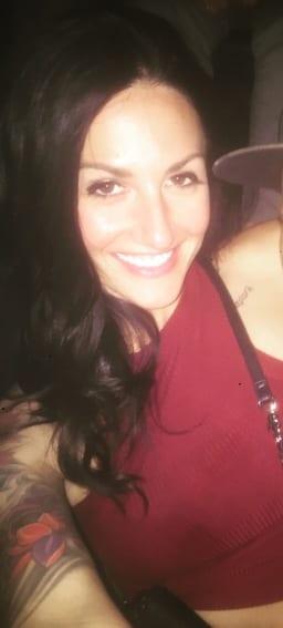 Ashley Manning