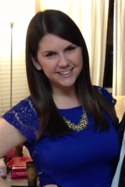 Kelsey  Lizee