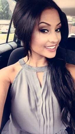 Jaydelyn Reyes