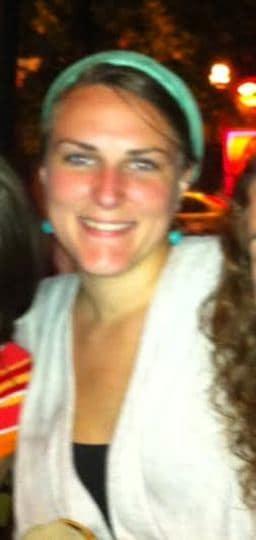 Lauren Somers