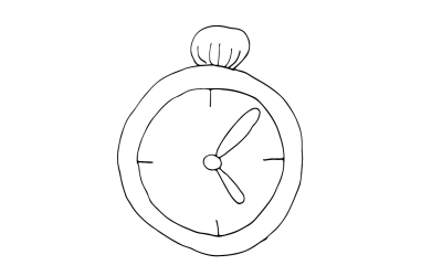 Time in end-to-end tests