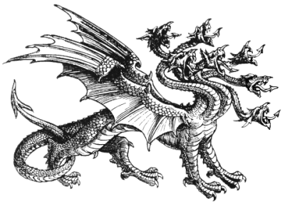 The Hydra of Lerna
