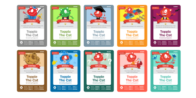 A few examples of over a hundred badge designs from SmashingConf Freiburg 2020