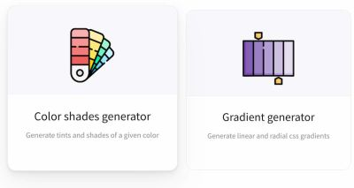 From CSS Gradients To Fake Data